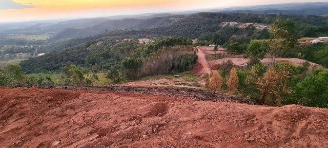 Terreno de chácara entrada do  km 63 da Castello Branco