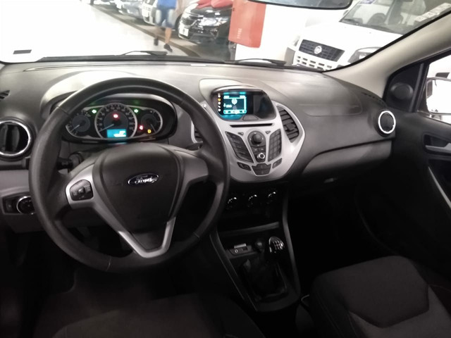 Ford Ka Sel 1.0 2016 - Foto 12