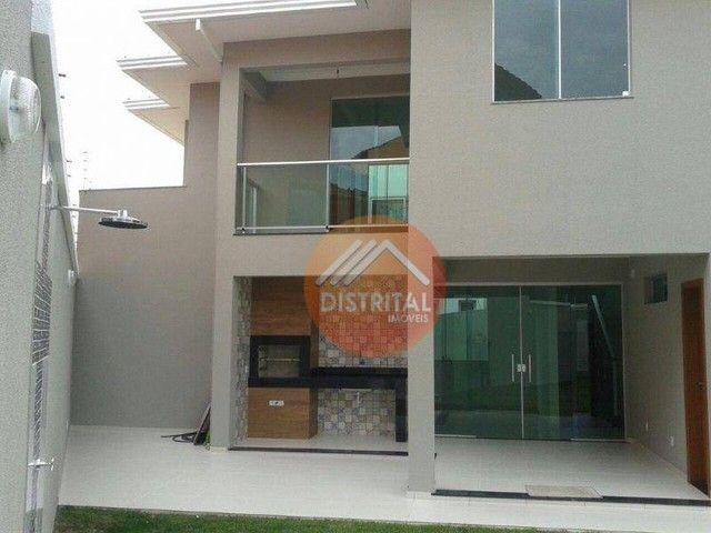 Casa com 4 Qts - R$ 1.490 Mil - ITAPOÃ - Belo Horizonte/MG - Foto 6