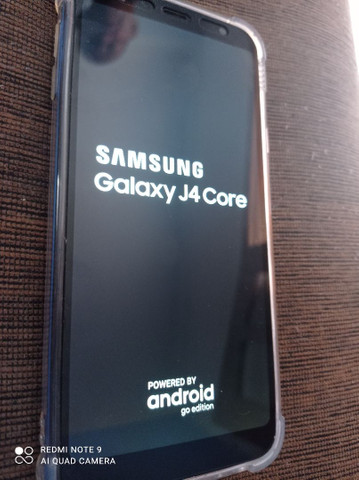 Samsung J4 core - Foto 3