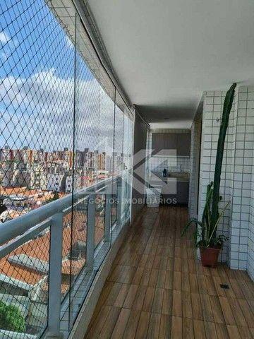 Apartamento para Venda em São Luís, Parque Shalon, 3 dormitórios, 1 suíte, 2 banheiros, 2