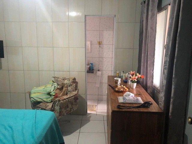 ( Financiamos) Casa  Alto Padrão 3 qtos/ na laje/  2 vagas/  - Foto 7