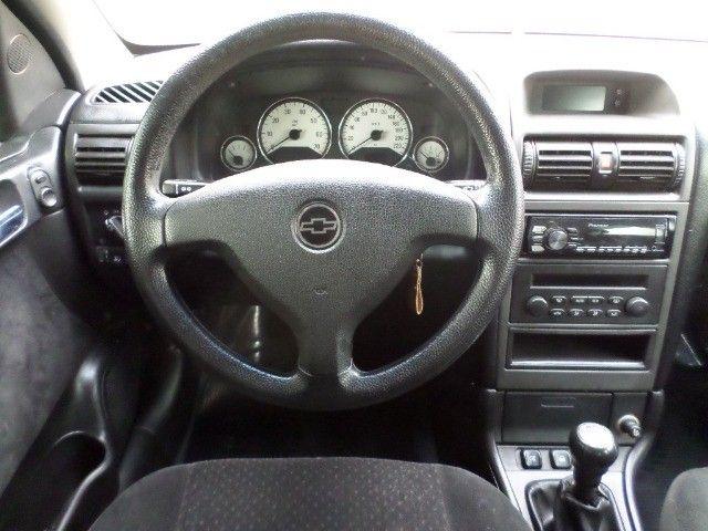Astra Hatch Advantage 2.0 Flex 140cv 2011  - Foto 12