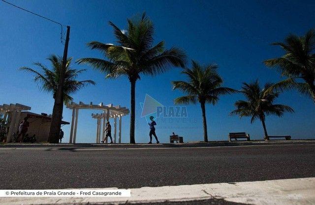 Praia Grande - Conjunto Comercial/Sala - Boqueirão - Foto 15