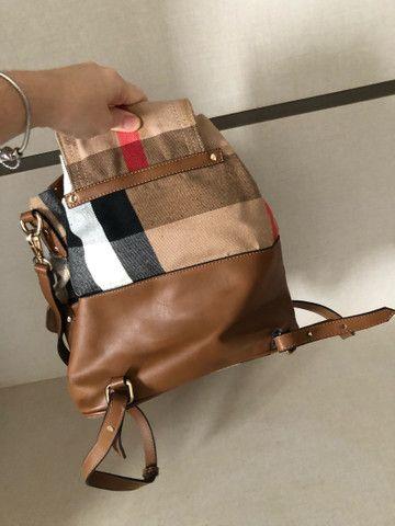 Vendo bolsa/mochila