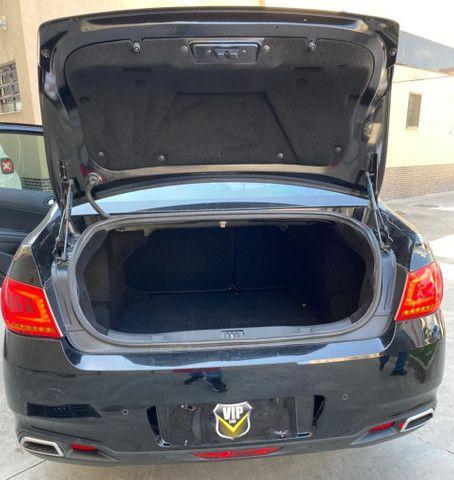 Peugeot 408 Allure - Entrada + 48x 957 fixas - Foto 11