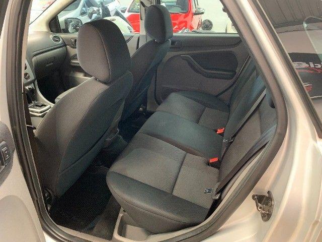 Ford / Focus Sedan 2.0 Automático (Impecável) - Foto 8