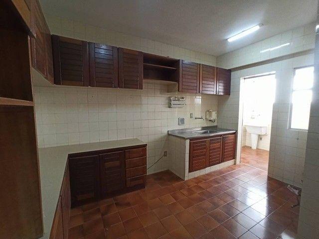 Granbery 3 quartos, suite, varanda,dce, garagem, elevador,portaria - Foto 9