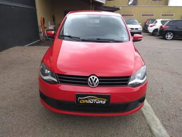 Volkswagen FOX - Foto 3