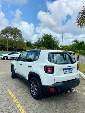 Jeep renegade 1.8 Sport automático  - Foto 4