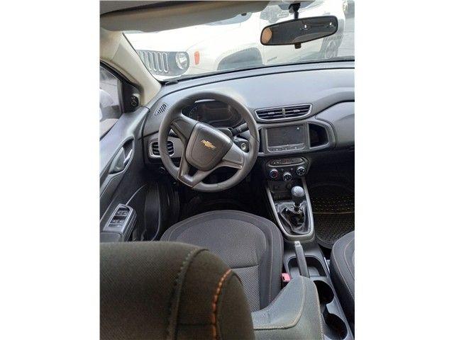 Chevrolet Onix 2013 1.4 mpfi ltz 8v flex 4p manual - Foto 5