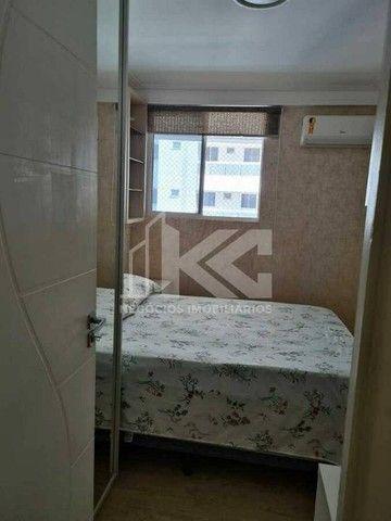 Apartamento para Venda em São Luís, Parque Shalon, 3 dormitórios, 1 suíte, 2 banheiros, 2  - Foto 13