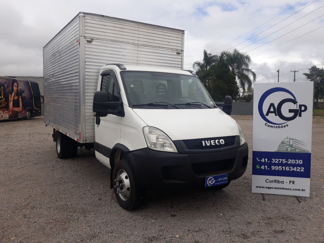 Iveco Daily 70c17  - Foto 7