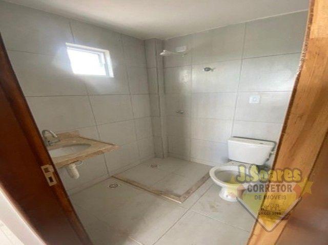 Geisel, 2 quartos, suíte, R$ 650, Aluguel, Apartamento, João Pessoa - Foto 6