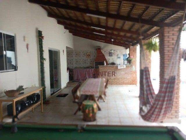 Sobrado com 4 dormitórios à venda, 326 m² por R$ 750.000,00 - Jardim da Luz - Goiânia/GO - Foto 13