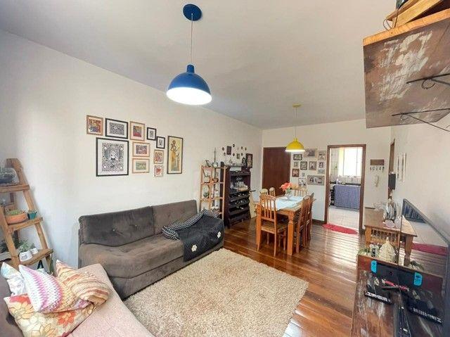 Apartamento à venda, 3 quartos, 1 suíte, 2 vagas, Santa Amélia - Belo Horizonte/MG - Foto 4