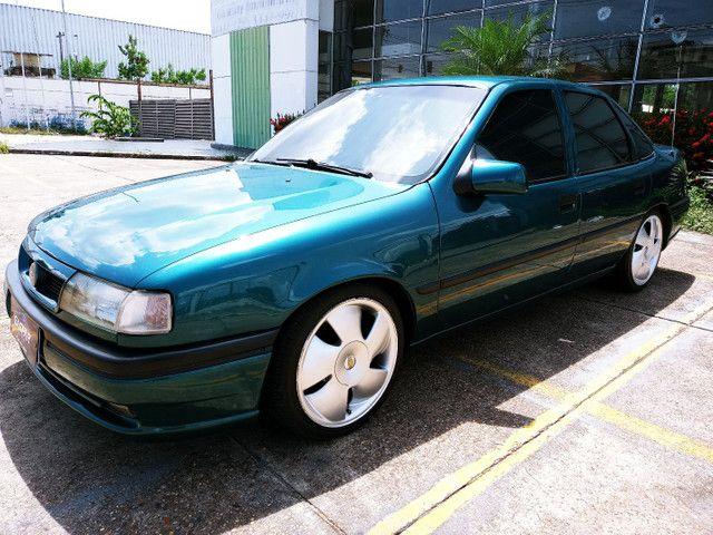 GM VECTRA CD 2.0 8V 1995 EUROPEU - Foto 2