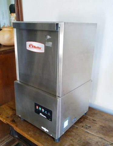 Máquina Lava-Louças Netter Twister - Foto 5