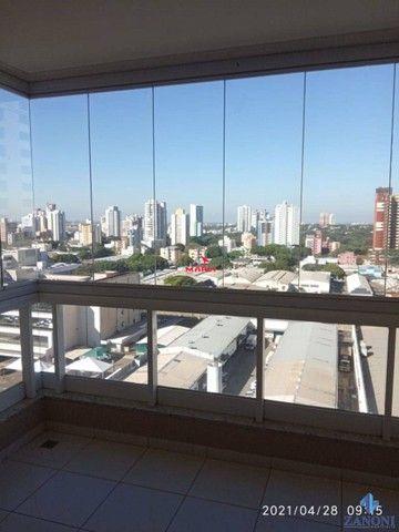 Apartamento para alugar com 3 dormitórios em Zona 07, Maringá cod: *59 - Foto 2