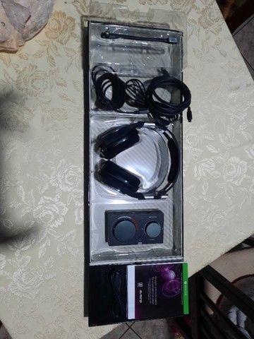 Xbox Headset Astro A40 Tr MixAmp Pro Tr - Foto 5