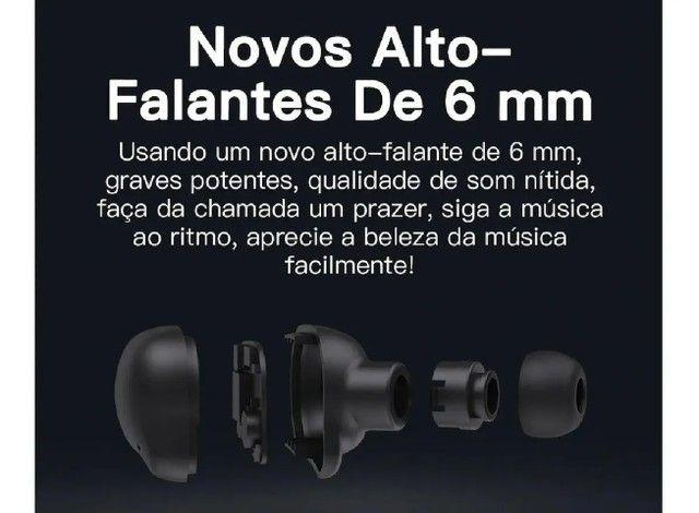 Fone De Ouvido Bluedio T-elf 2 Bluetooth Sem Fio Wireless - Foto 5