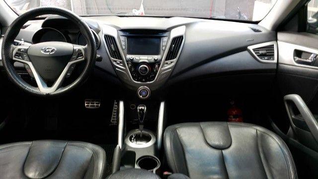 Hyundai Veloster 2011/2012 - Foto 2