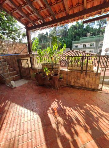 Linda Casa Alto Padrão 03 Quartos Verbo Divino Barra Mansa - Foto 14