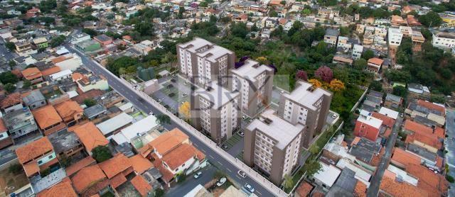 Apartamento 2 Quartos c/ Elevador - Venda Nova BH - Foto 12