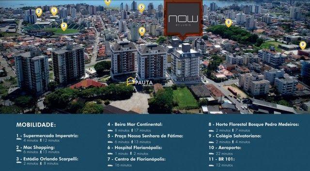 Florianópolis - Apartamento Padrão - Canto - Foto 20