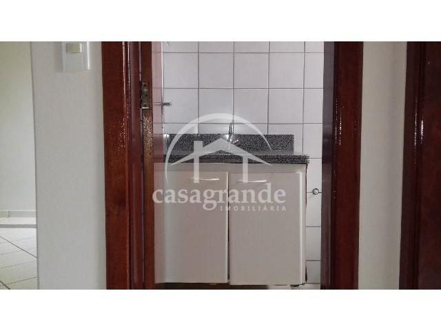 Apartamento para alugar com 3 dormitórios em Umuarama, Uberlandia cod:10 - Foto 9
