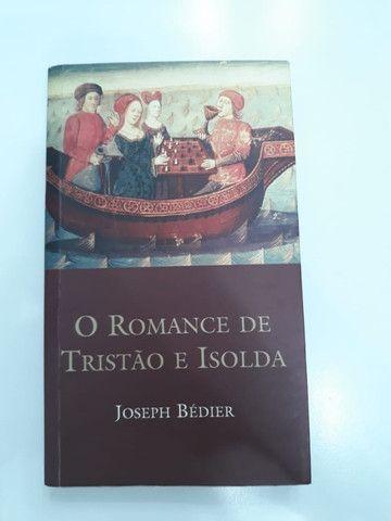 O romance de Tristão e Isolda