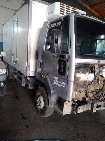Caminhao forde cargo 1119 - Foto 2