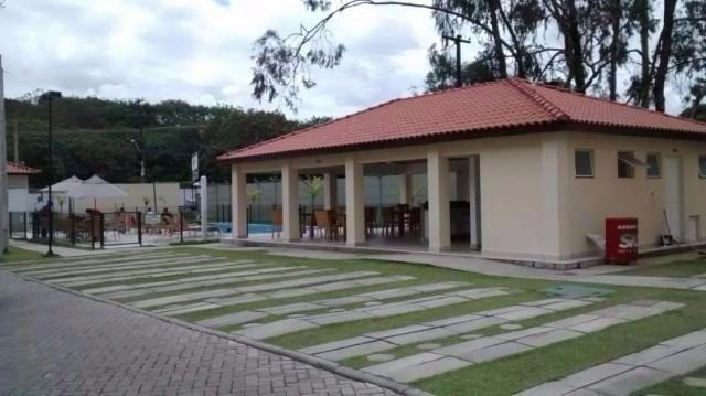 Lindo apto 2 qtos - Ideal Portal de Aldeia - Foto 15