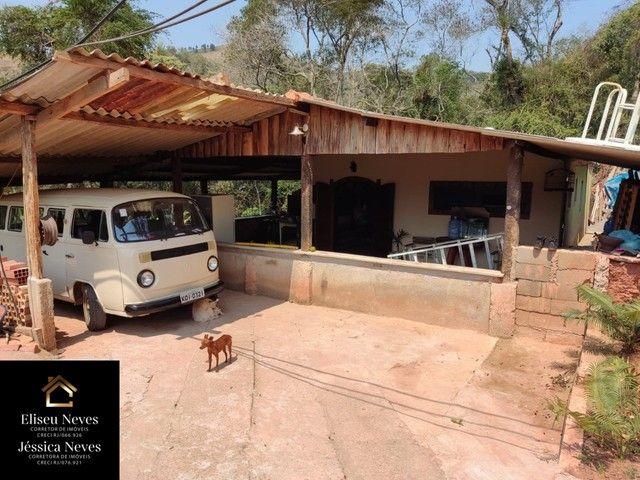 Vendo casa no bairro Palmares em Paty do Alferes - RJ - Foto 4