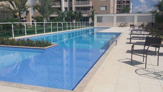 Apartamento com 106 m, 03 suítes, setor Goiânia 2