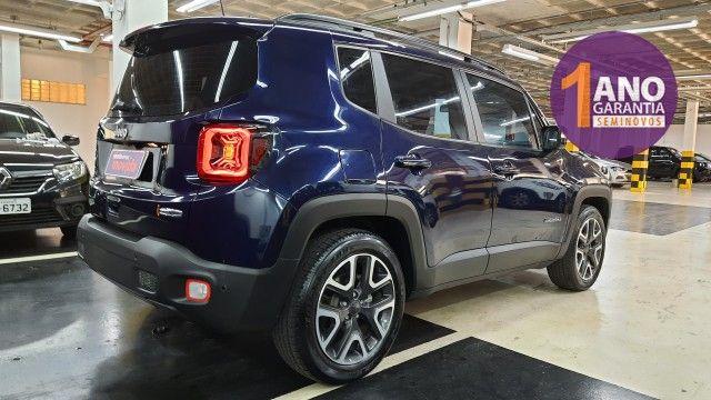 Jeep Renegade Longitude 1.8 4x2 (Aut) (Flex) - Foto 6