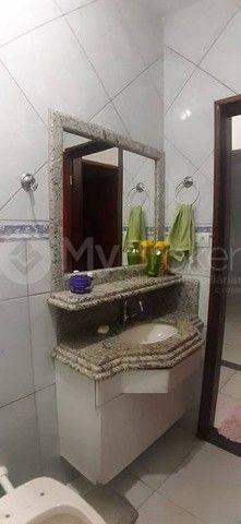 Casa  com 3 quartos - Bairro Residencial Belo Horizonte em Goiânia - Foto 9