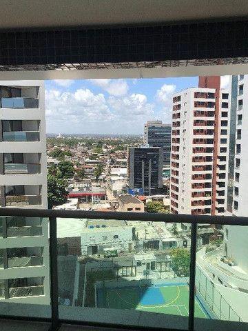 Edf João Heraclio Av. Boa Viagem / alto padrão / 205m/4 suites/lazer top/3 vagas - Foto 15