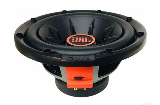 Sistema de som JBL premium