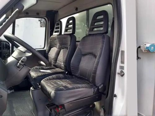 Iveco Daily 45s14 ano 2010<br><br> - Foto 4