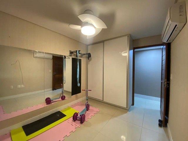 Apartamento com 3 dormitórios à venda, 143 m² por R$ 850.000,00 - Jardim Oceania - João Pe - Foto 6