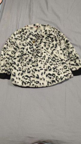 Lote casacos infantil - Foto 6