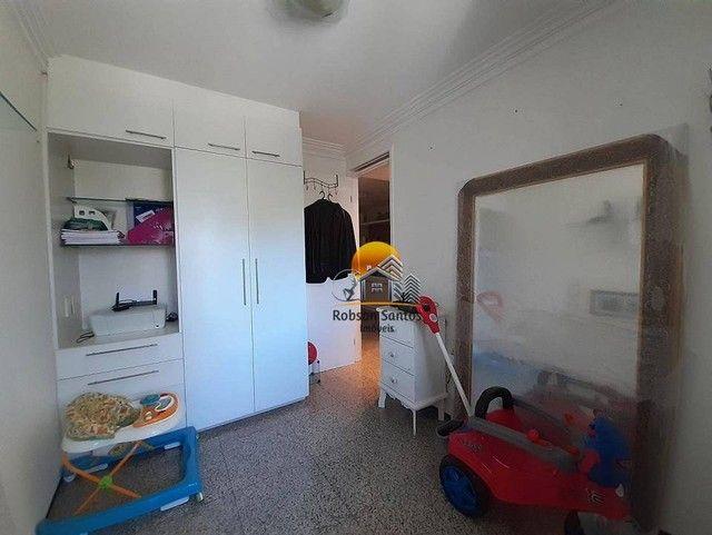 Fortaleza - Apartamento Padrão - Patriolino Ribeiro - Foto 18
