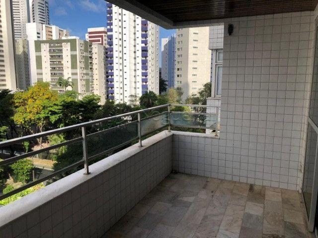 Hh438 Ideal Prince , Pernambuco Construtora, o melhor 2 quartos de Boa Viagem - Foto 14