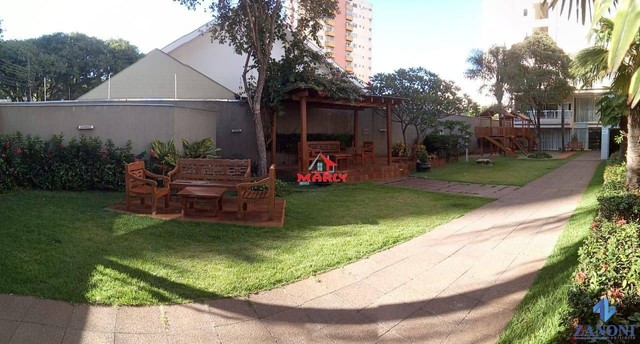 Apartamento para alugar com 3 dormitórios em Zona 07, Maringá cod: *59 - Foto 5