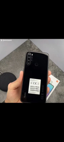 R$ 1.169,00 - Xiaomi Redmi Note 8 64 GB - 4 GB Memória ram - Foto 2