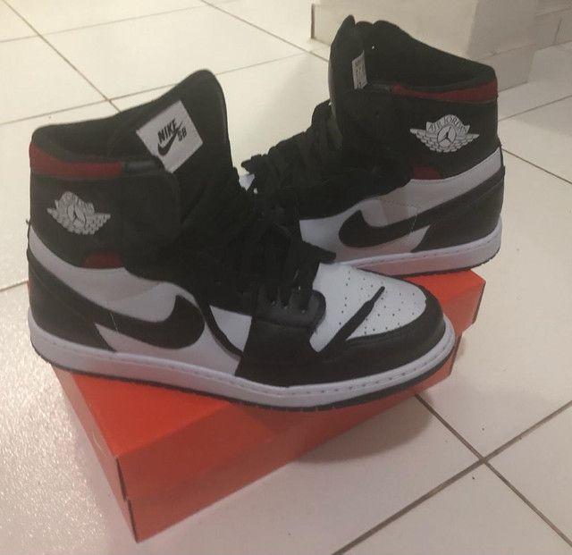 Air Jordan 1 - Foto 2