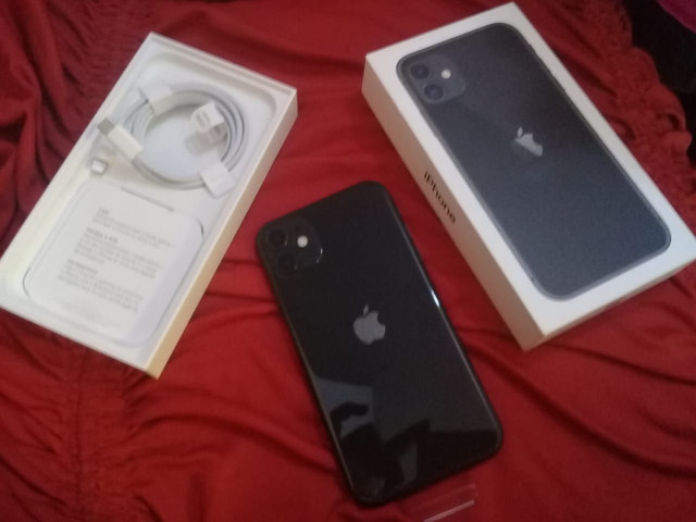 iPhone Apple 11, 128GB.  - Foto 2
