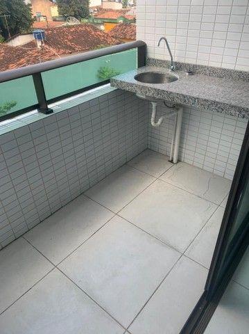 EA- Lindo apartamento de 3 quartos no Barro - José Rufino - Edf. Alameda Park - Foto 2