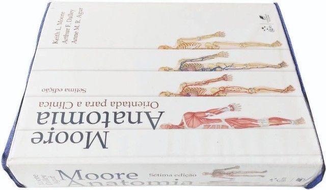 Livro - Anatomia Orientada Para A Clínica - Foto 2